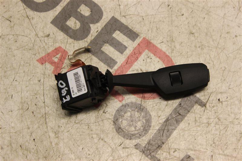 Подрулевой переключатель дворников Bmw 3-Series 323I E90 N52B25A 2008