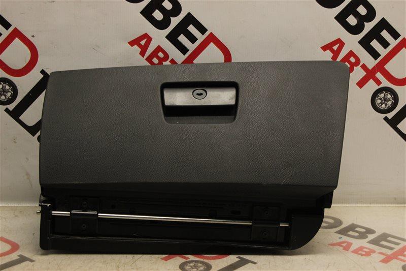 Бардачок Bmw 3-Series 323I E90 N52B25A 2008
