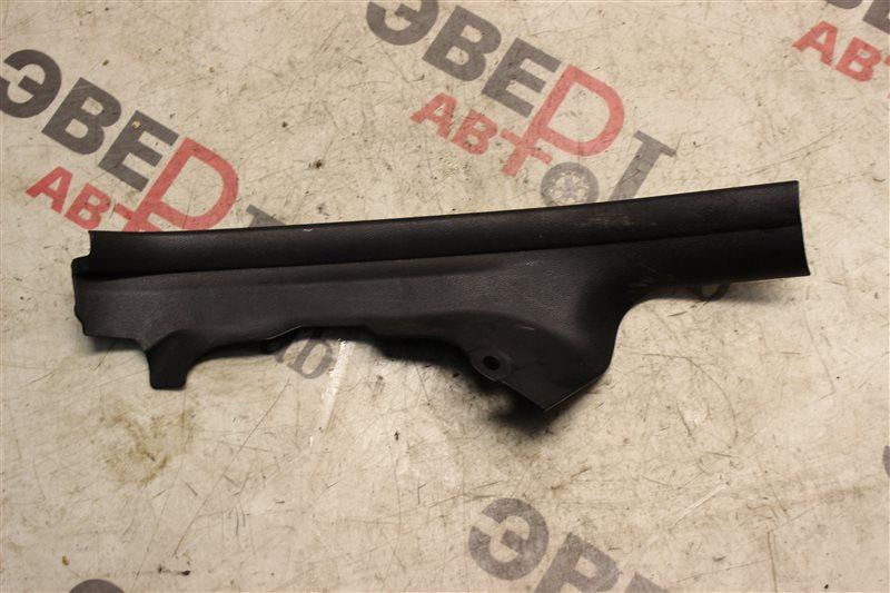 Накладка на порог Bmw 3-Series 323I E90 N52B25A 2008 задняя