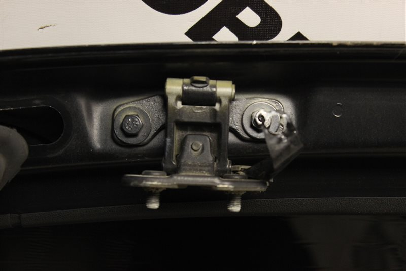 Петли багажника Bmw 1 Series E87 N45B16 2007