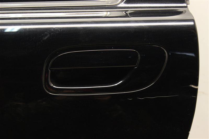 Ручка двери внешняя Volvo V70 B5244S 2005 задняя левая