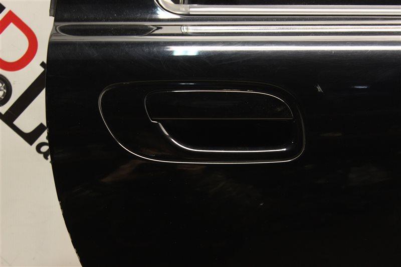 Ручка двери внешняя Volvo V70 B5244S 2005 задняя правая