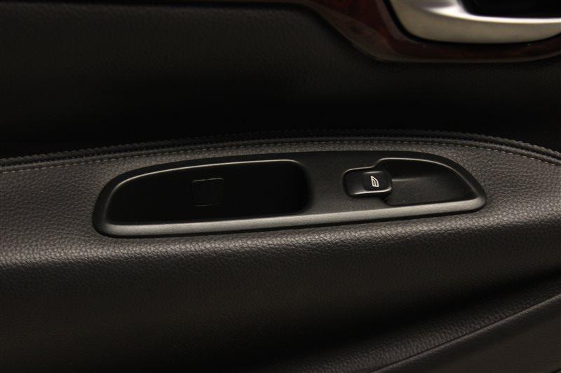 Кнопка стеклоподъёмника Volvo V70 B5244S 2005 задняя левая