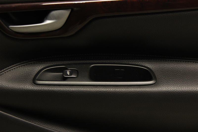 Кнопка стеклоподъёмника Volvo V70 B5244S 2005 задняя правая