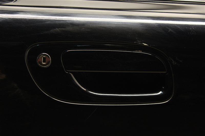 Ручка двери Volvo V70 B5244S 2005 передняя правая