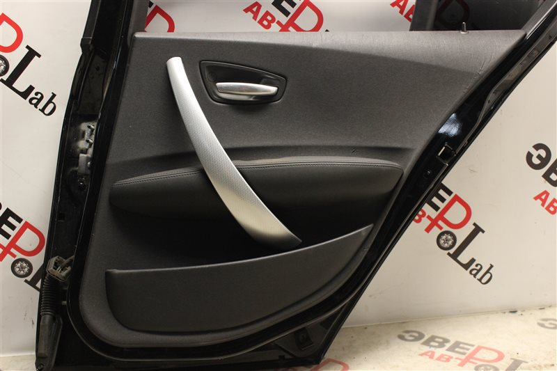 Комплект обшивок дверей Bmw 1 Series E87 N45B16 2007