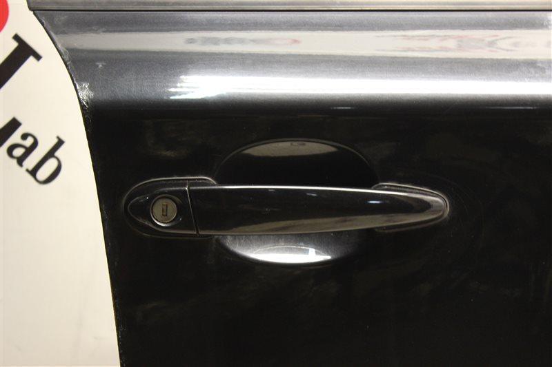 Ручка двери внешняя Bmw 1 Series E87 N45B16 2007 передняя правая