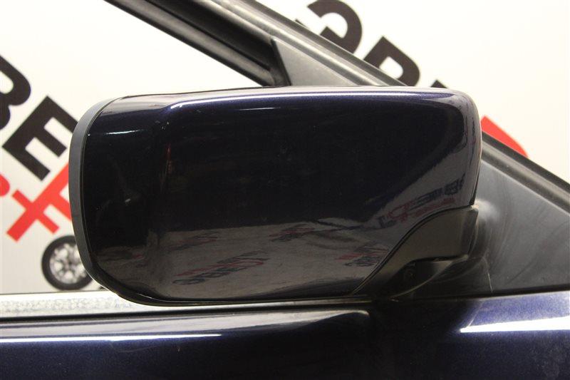Зеркало Bmw 3-Series 320I E46 M54B22 2004 правое