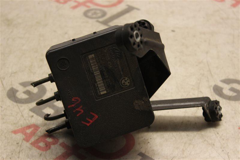 Блок abs Bmw 3-Series 320I E46 M54B22 2004