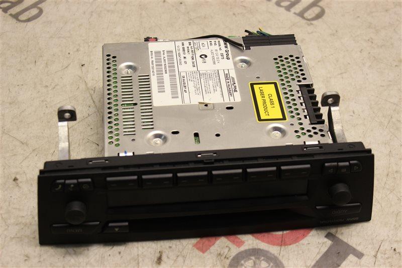 Магнитола Bmw 1 Series E87 N45B16 2007