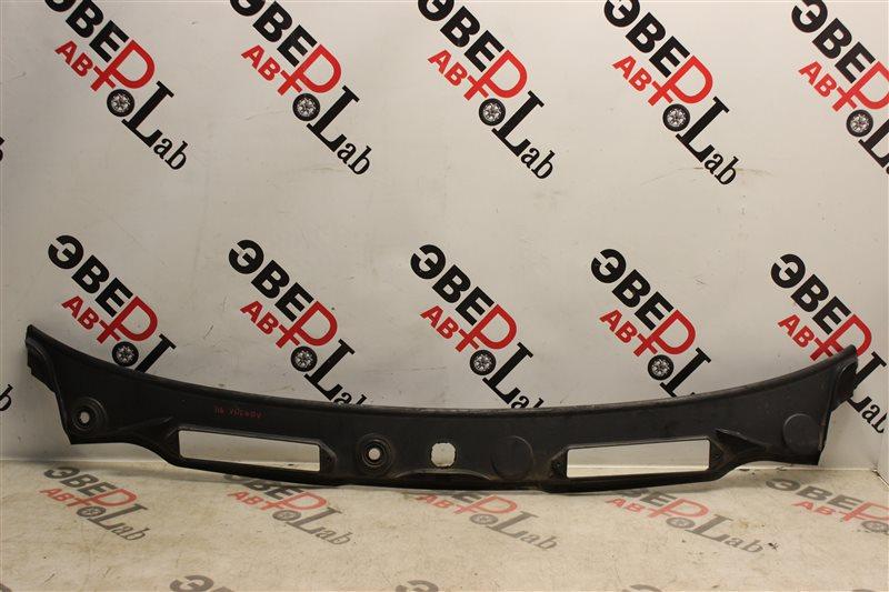 Решетка под лобовое стекло Bmw 1 Series E87 N45B16 2007