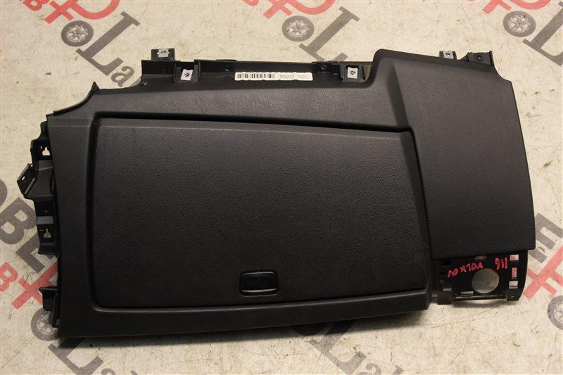 Бардачок Bmw 1 Series E87 N45B16 2007