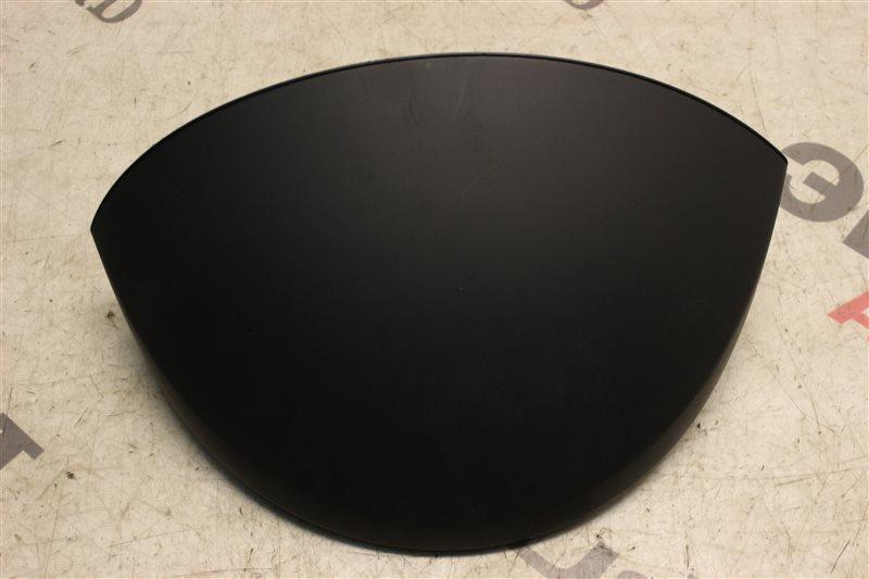Консоль под щиток приборов Bmw 1 Series E87 N45B16 2007