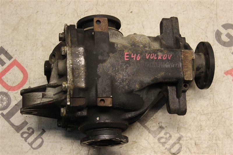 Редуктор Bmw 3-Series 320I E46 M54B22 2004