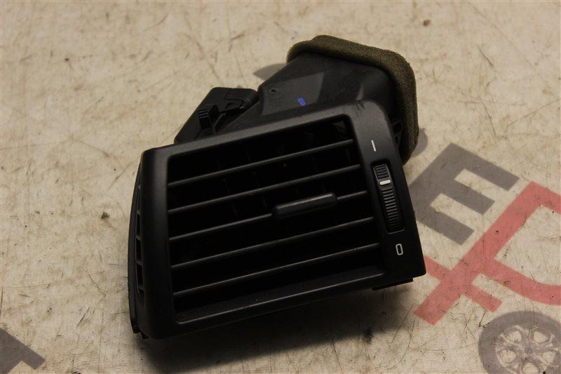 Решетка воздухозаборника Bmw 1 Series E87 N45B16 2007