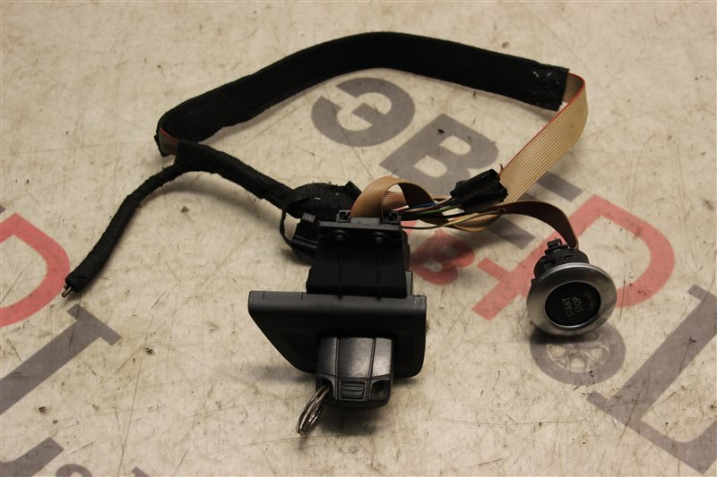 Система зажигания Bmw 1 Series E87 N45B16 2007