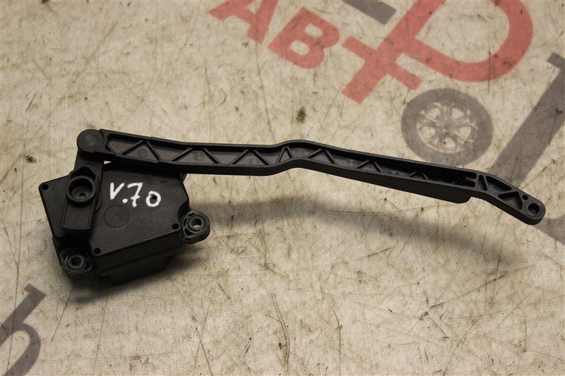 Сервопривод режима печки Volvo V70 B5244S 2005