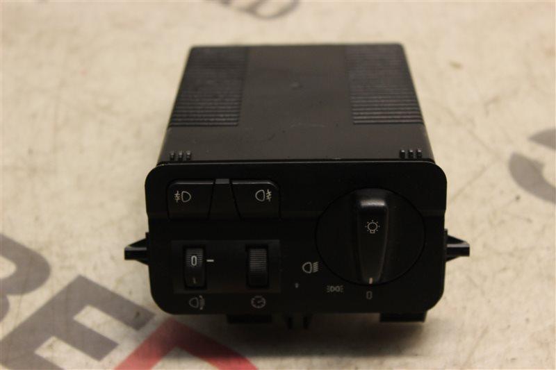Блок управления светом Bmw 3-Series 320I E46 M54B22 2004
