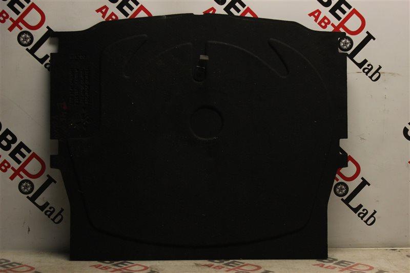 Пол багажника Bmw 3-Series 320I E46 M54B22 2004