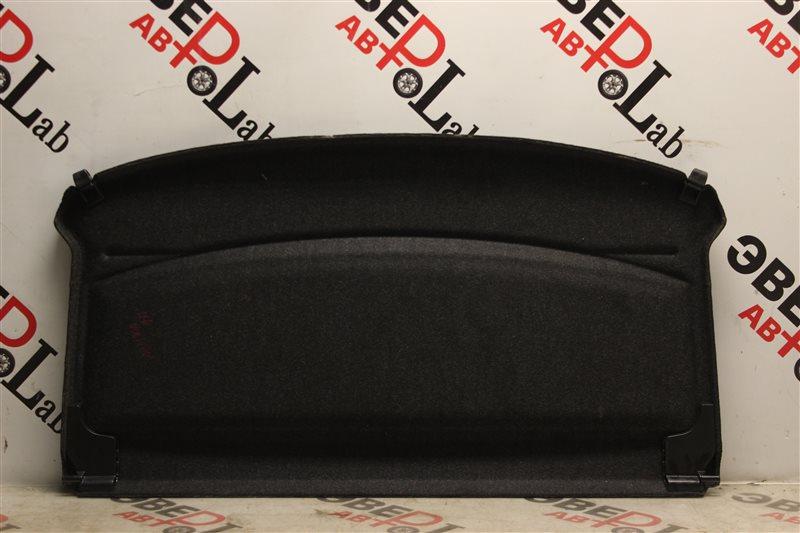 Полка багажника Bmw 1 Series E87 N45B16 2007