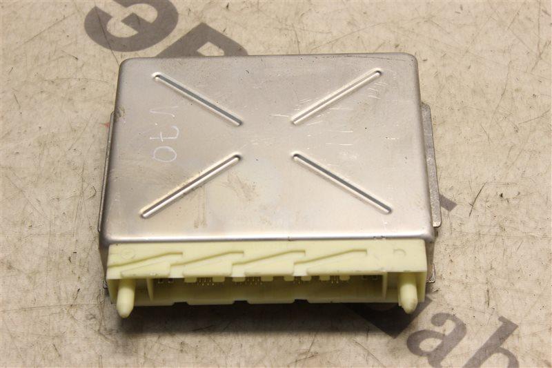 Блок управления акпп Volvo V70 B5244S 2005