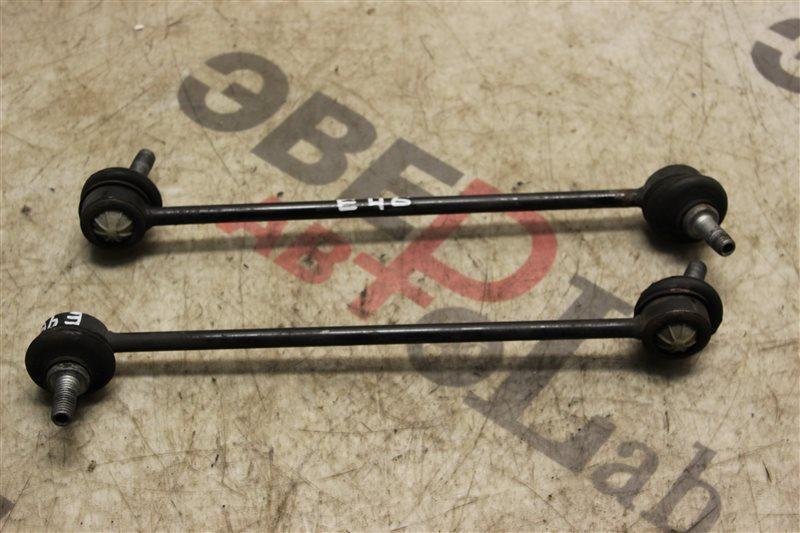 Стойка стабилизатора Bmw 3-Series 320I E46 M54B22 2004