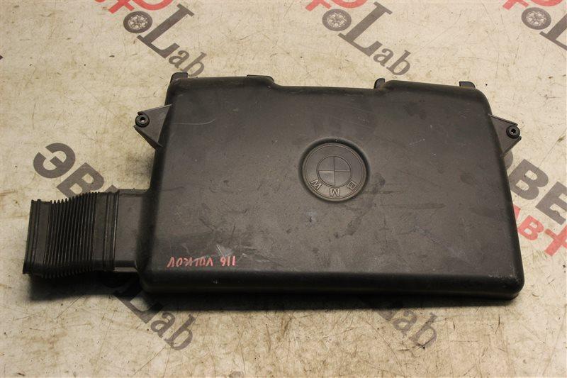 Воздухозаборник Bmw 1 Series E87 N45B16 2007