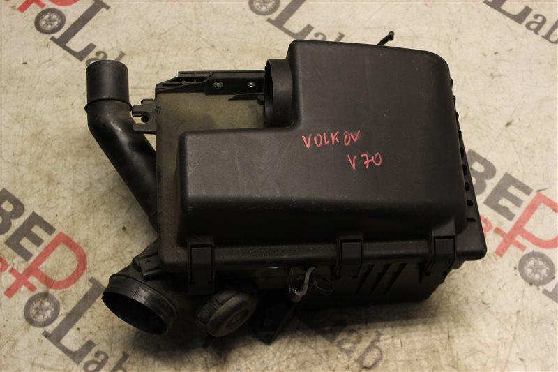 Корпус воздушного фильтра Volvo V70 B5244S 2005