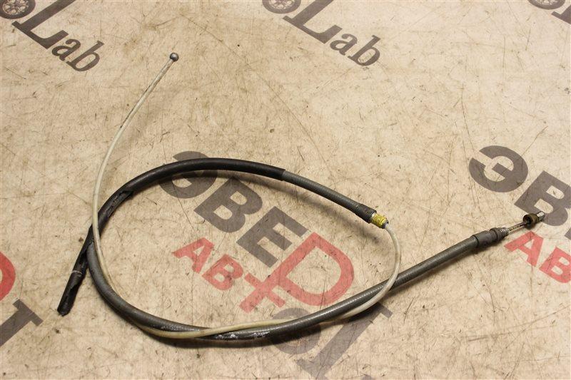 Трос ручника Bmw 1 Series E87 N45B16 2007 правый