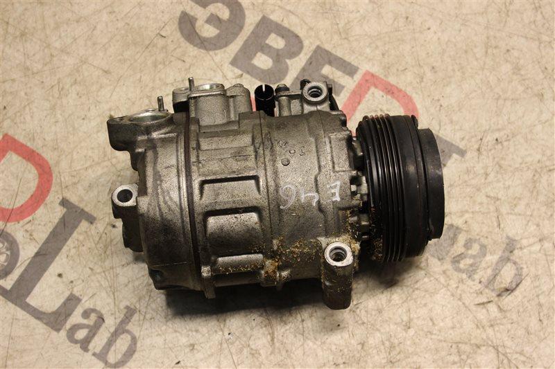Компрессор кондиционера Bmw 3-Series 320I E46 M54B22 2004