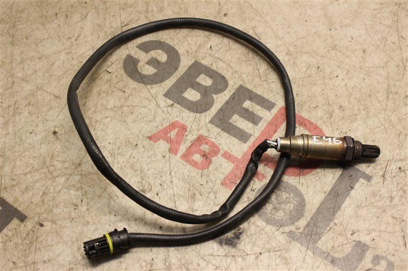 Лямбда-зонд Bmw 3-Series 320I E46 M54B22 2004