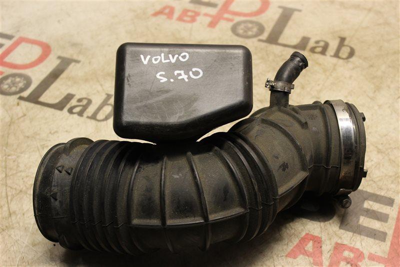 Гофра воздушного фильтра Volvo V70 B5244S 2005