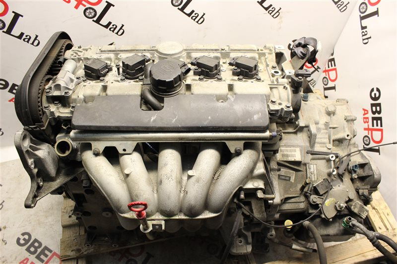 Двигатель Volvo V70 B5244S 2005