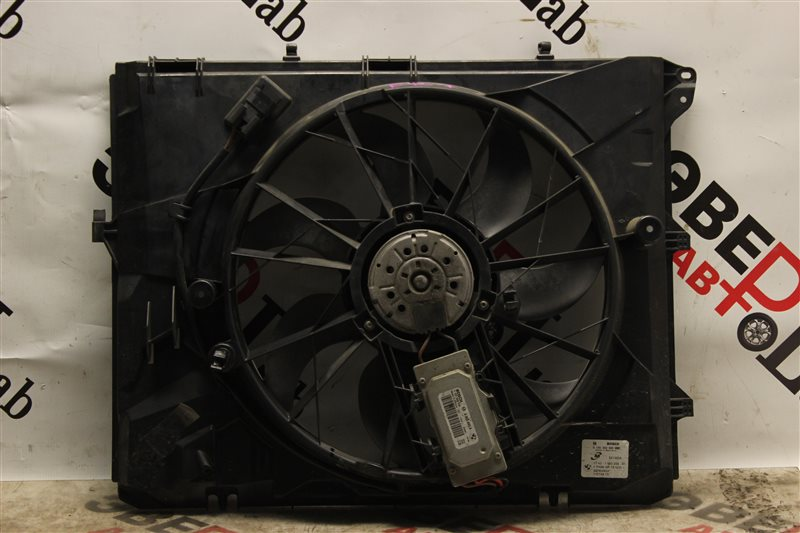 Диффузор Bmw 1 Series E87 N45B16 2007