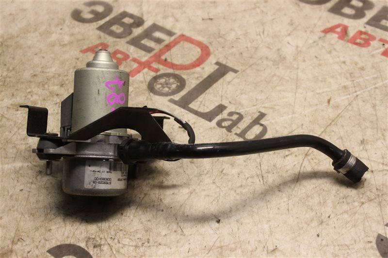 Вакуумный насос Bmw 1 Series E87 N45B16 2007