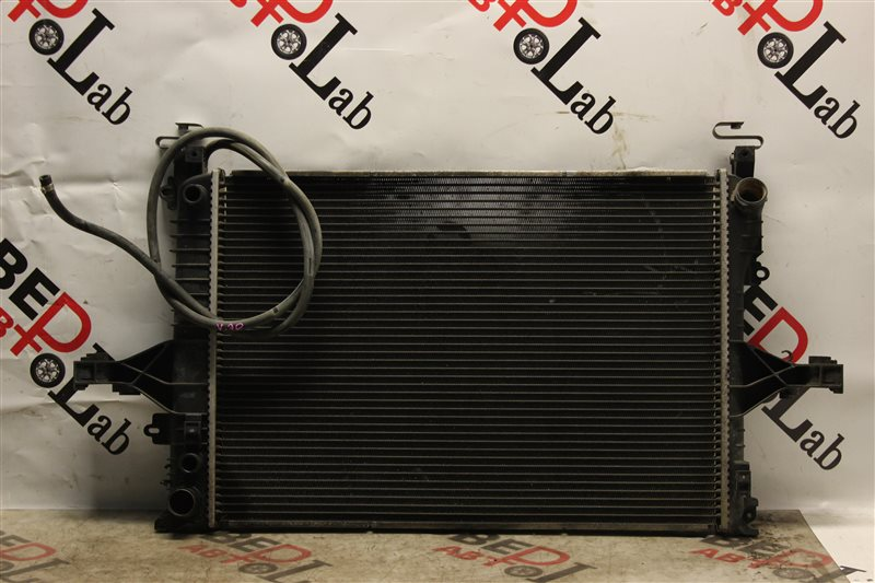 Радиатор двс Volvo V70 B5244S 2005