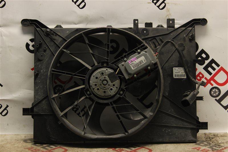 Диффузор Volvo V70 B5244S 2005