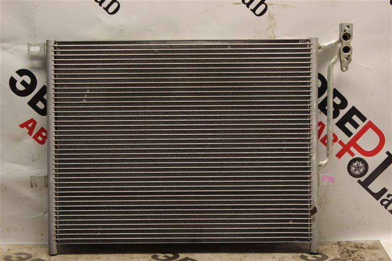 Радиатор кондиционера Bmw 3-Series 320I E46 M54B22 2004