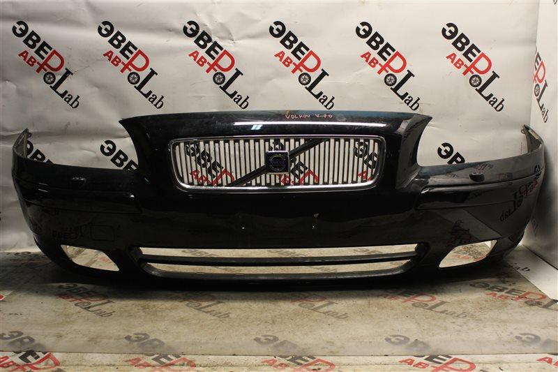 Бампер Volvo V70 B5244S 2005 передний