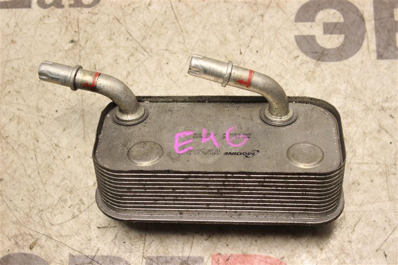 Радиатор масляный Bmw 3-Series 320I E46 M54B22 2004