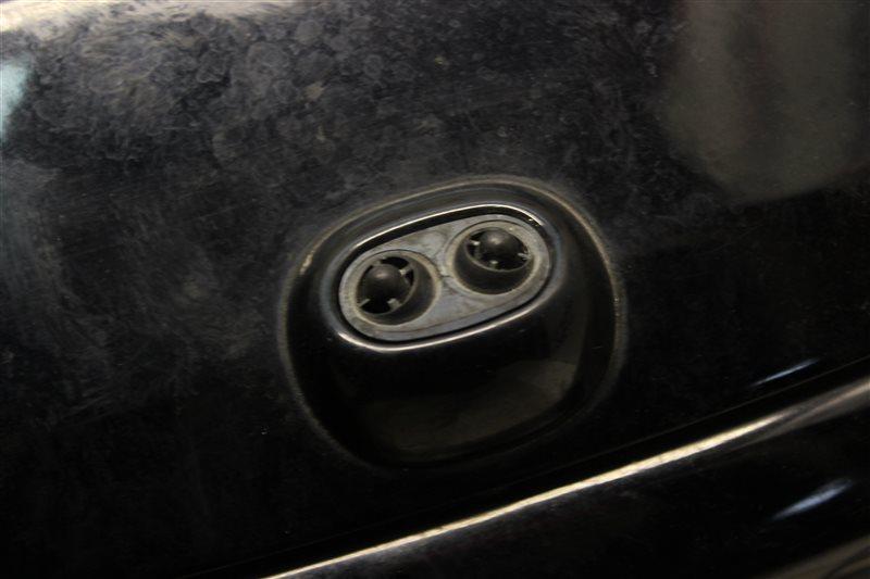 Омыватель фар Volvo V70 B5244S 2005