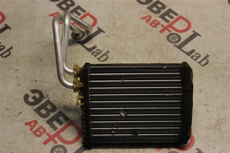 Радиатор печки Volvo V70 B5244S 2005