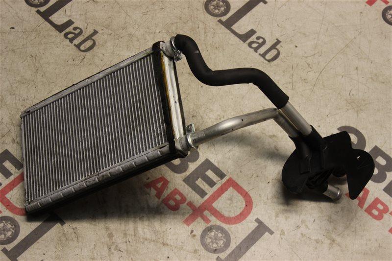 Радиатор печки Bmw 1 Series E87 N45B16 2007