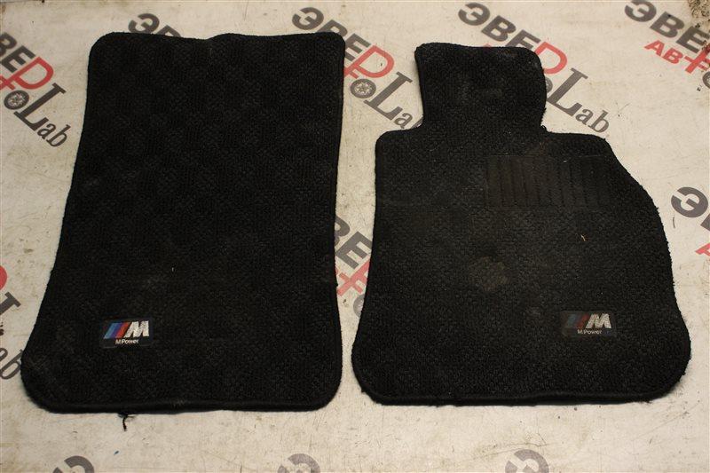 Коврики комплект Bmw 1 Series E87 N45B16 2007 передние