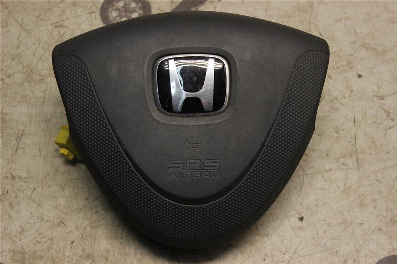 Подушка безопасности Honda Fit GD3 L15A 2002