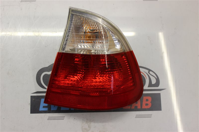 Стоп-сигнал Bmw 3-Series 318I E46 N46B20A 2005 правый