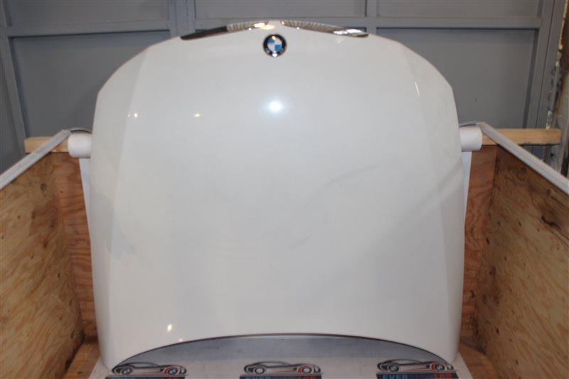 Капот Bmw 3-Series 320I E91 N46B20B 07/2007