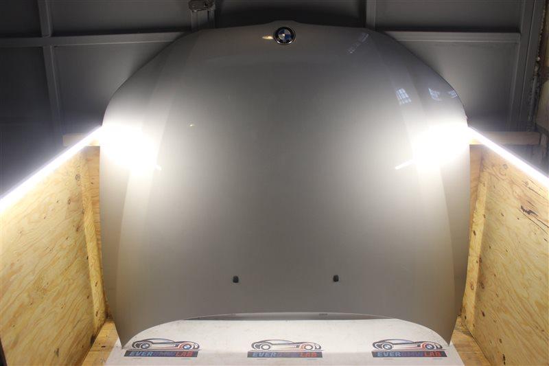 Капот Bmw 5 Series 525I E61 M54B25 (256S5) 04/2004
