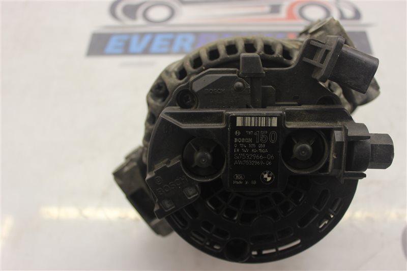 Генератор Bmw 3-Series 320I E91 N46B20B 07/2007