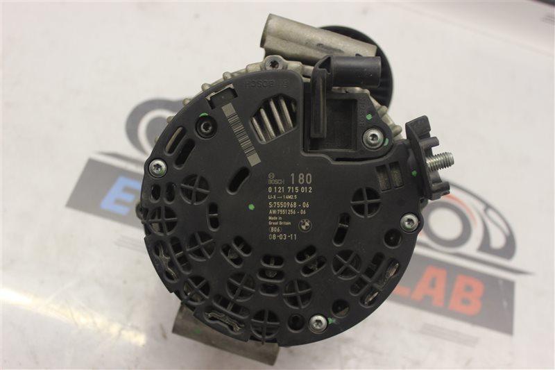 Генератор Bmw 5 Series 530I E60N N52B30A 03/2008
